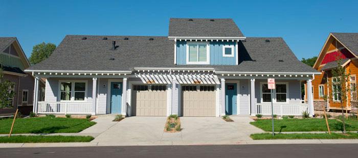 Senior Living Cottages   Denver CO